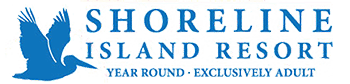 Shoreline Island Resort Logo