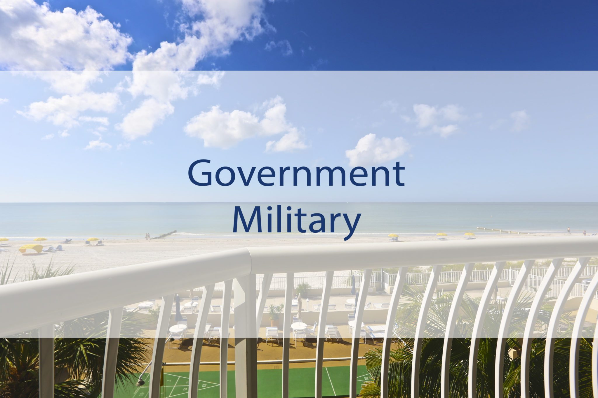 Government / Military