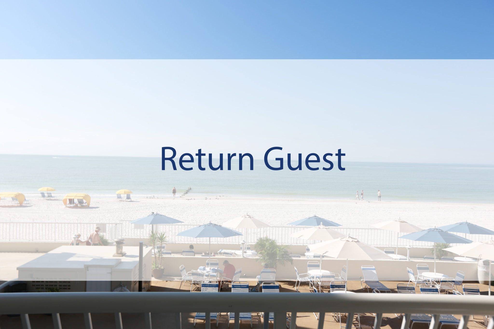 Return Guest